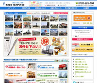 株式会社 TENPO be(店舗プロデュース)